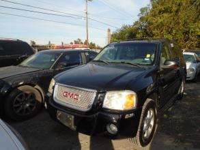 2005 GMC ENVOY Houston TX 8452 - Photo #1