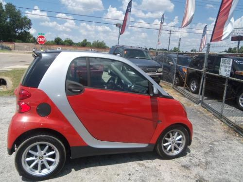 2009 smart cl houston tx 5876 scott harrison motor co